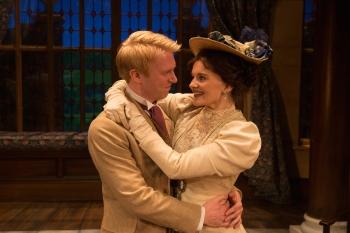 Jack & Gwendolen