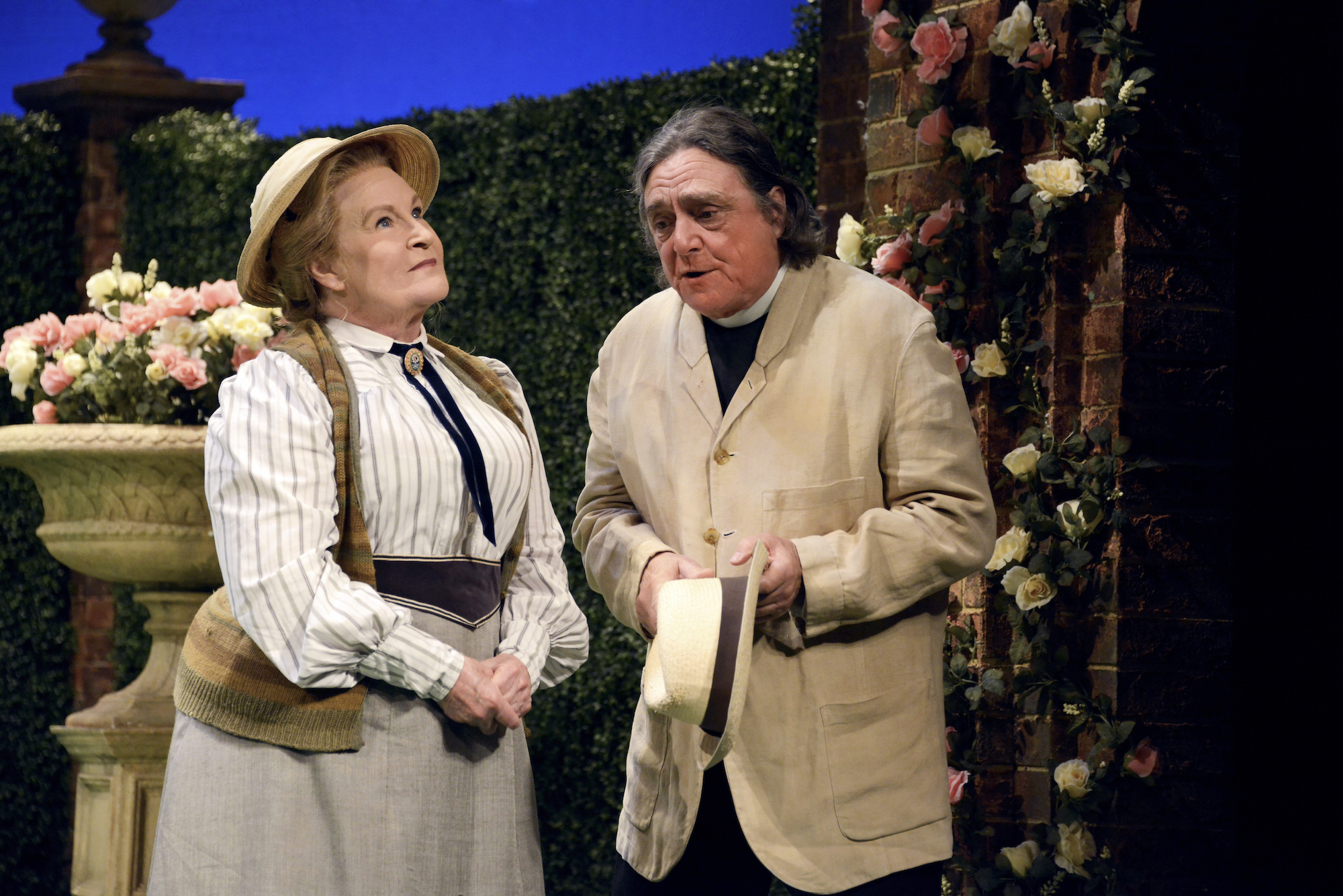 The Importance Of Being Earnest Live In Movies Gorey