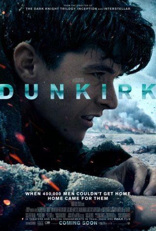 Leirmheas Dunkirk
